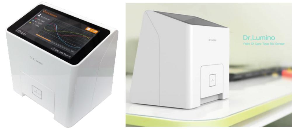 Figure 4. Product prototype
